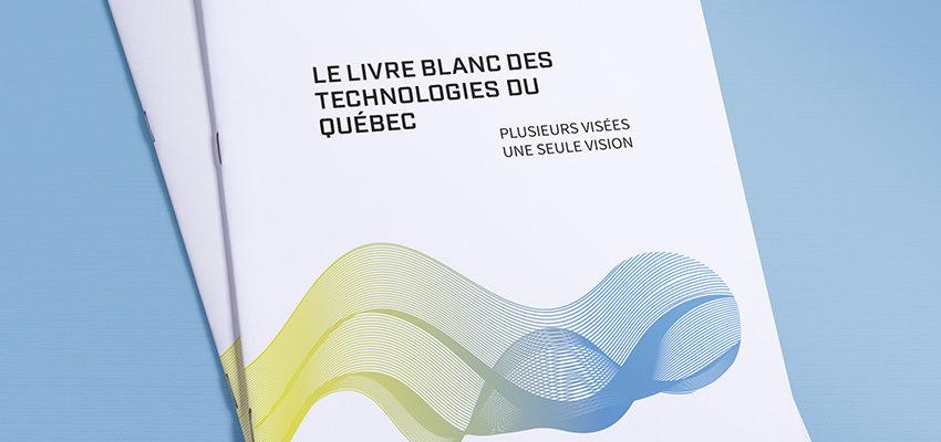 Le Livre Blanc Des Technologies De Techno Montreal Corsaire